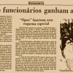 Imagem 49A - Greve BC JB 9 de outubro de 1987